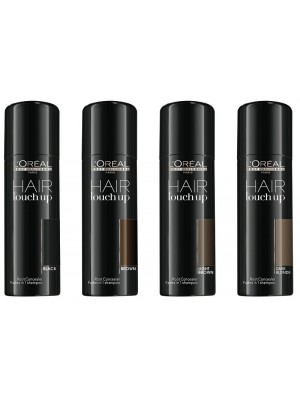 L'Oréal Professionnel HAIR TOUCH UP Mahagoni-Braun 75 ml