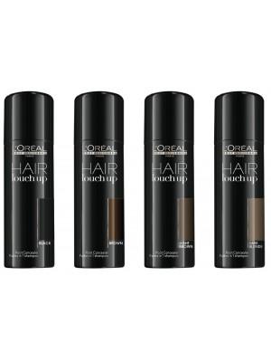 L'Oréal Professionnel HAIR TOUCH UP Schwarz 75 ml