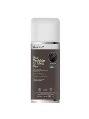 Hairfor2 Haarverdichter Nr. 10 - schwarz - 100 ml
