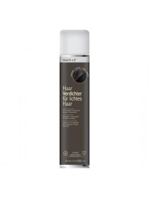 Hairfor2 Haarverdichter Nr. 10 - schwarz - 300 ml
