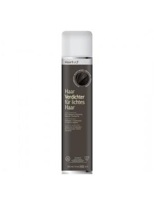 Hairfor2 Haarverdichter Nr. 11 - schwarzbraun - 300 ml