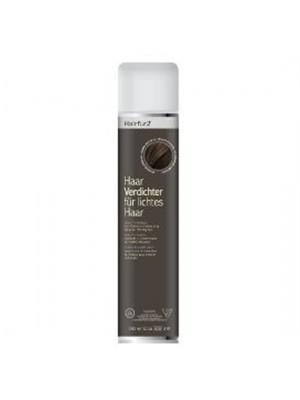 Hairfor2 Haarverdichter Nr. 22 - dunkelbraun - 300 ml
