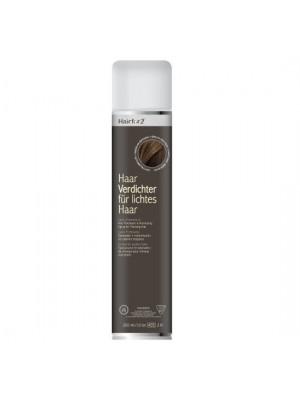 Hairfor2 Haarverdichter Nr. 24 - mittelbraun - 300 ml