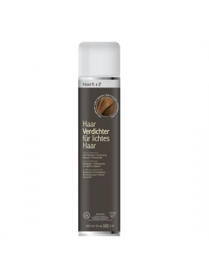 Hairfor2 Haarverdichter Nr. 26 - hellbraun - 300 ml
