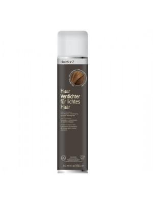 Hairfor2 Haarverdichter Nr. 26 - hellbraun - 300 ml