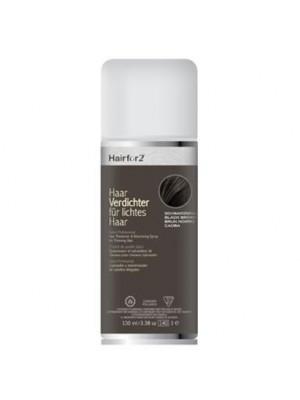 Hairfor2 Haarverdichter Nr. 11 - schwarzbraun - 100 ml