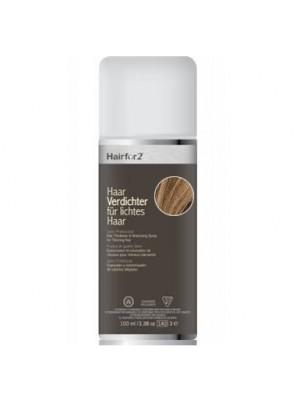Hairfor2 Haarverdichter Nr. 32 - dunkelblond - 100 ml