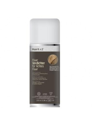 Hairfor2 Haarverdichter Nr. 36 - hellblond - 100 ml