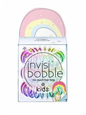 invisibobble® KIDS Magic Rainbow Haargummi