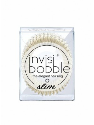 invisibobble® SLIM Stay Gold Haargummi