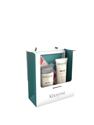 Kérastase Mutter & Tochter Coffret - Densifique