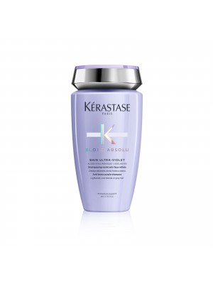 Kerastase Blond Absolu Bain Ultra-Violet Haarshampoo