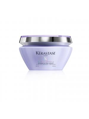 Kerastase Blond Absolu Masque Ultra-Violet  Haarmaske