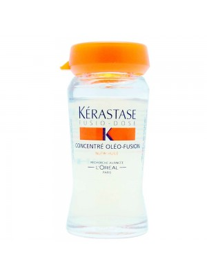 Kerastase Nutritive Concentre Oleo-Fusion 10x12ml