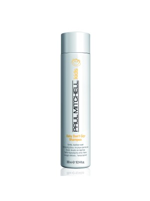Paul Mitchell® Baby Don´t Cry® Shampoo 300 ml