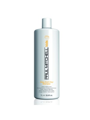 Paul Mitchell® Baby Don´t Cry® Shampoo 1000 ml