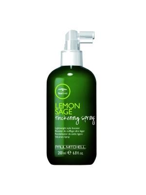 Paul Mitchell® Lemon Sage Thickening Spray™ 200 ml