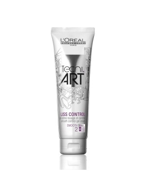 L'Oréal Styling - Tecni.ART - Liss control Styling-creme