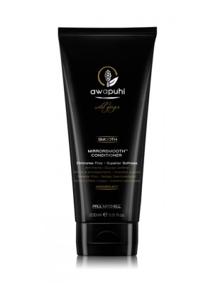 awapuhi wild ginger® MIRRORSMOOTH® CONDITIONER 200ml