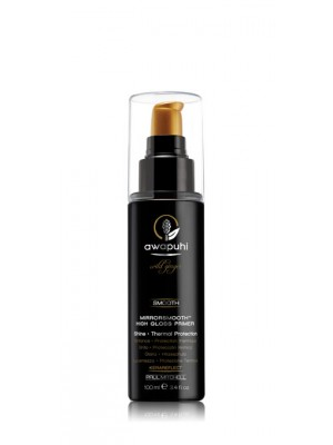 awapuhi wild ginger® MIRRORSMOOTH® HIGH GLOSS PRIMER 100ml