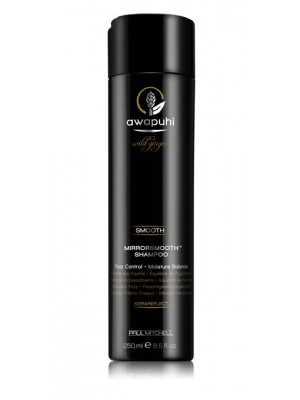 awapuhi wild ginger® MIRRORSMOOTH® SHAMPOO 250ml
