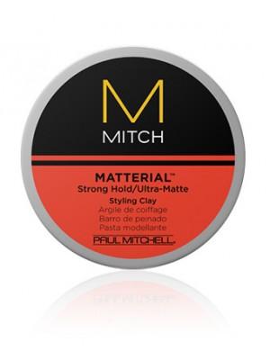 Paul Mitchell - Matterial