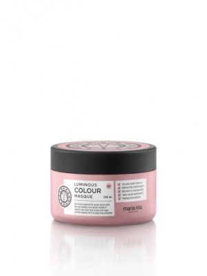 Maria Nila Luminous Colour: Masque 250ml