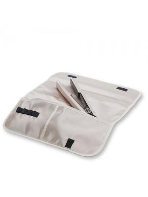 Moser 2 in 1 Hitzeschutzmatte & Tasche