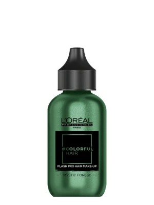 L'Oréal Professionnel Flash Pro Hair Make Up Mystic Forest 60 ml