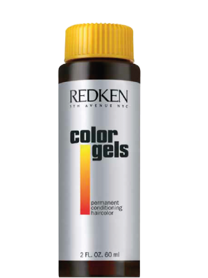 Redken Color Gel 7NW