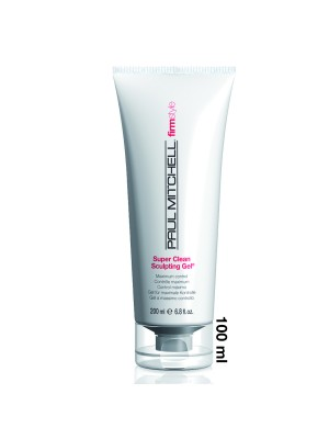 Paul Mitchell® Super Clean Sculpting Gel® 100 ml