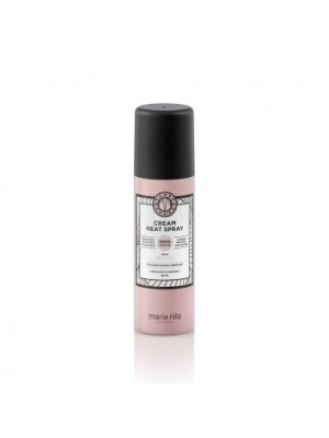 Maria Nila Style & Finish: Cream Heat Spray 150ml