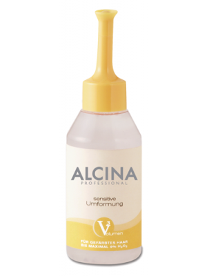 Alcina - sensitive Umformung
