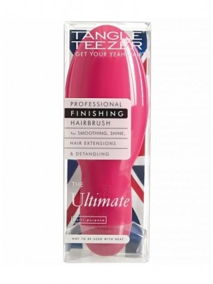 Tangle Teezer® The Ultimate Hairbrush Pink
