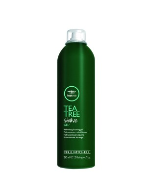 Paul Mitchell® Tea Tree Shave Gel™ 250 ml