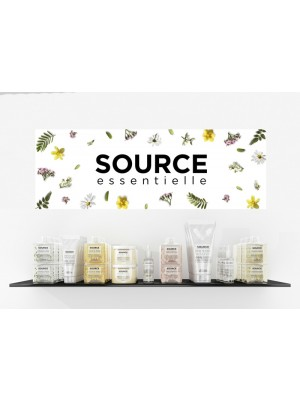 Source Essentielle Nourishing Shampoo 1500 ml