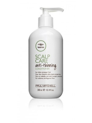 TEA TREE anti-thinning Conditioner 300ml