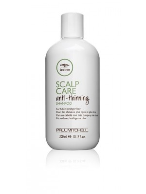 TEA TREE anti-thinning Shampoo 300ml