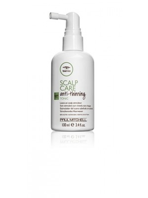 TEA TREE anti-thinning Tonic 100ml