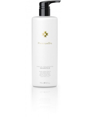 MarulaOil Rare Oil Replenishing Shampoo 222ml