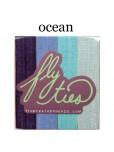 Great Lengths Fly Ties Haarbänder Ocean