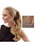 "Great Lengths HAIRDO 23"" Wrap Around Zopf Strawberry/Red Blond"