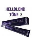 L´Oréal Professionnel - Dia Light Haarfarbe 8 Hellblond 50 ml