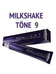 L´Oréal Professionnel - Dia Light Haarfarbe 9,01 Milkshake Platin 50 ml