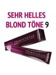 L´Oréal Professionnel - Dia Richesse Haarfarbe 9 Sehr helles Blond 50 ml