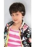 Ellen Wille Wigs for Kids - Zoe