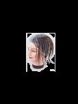 Fripac-Medis Salon-Stylist Strähnenhaube Normalgröße