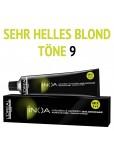 L´Oréal Professionnel - Inoa Haarfarbe 9 - 60 ml
