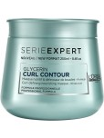 L'Oréal Curl Contor Reparierende Maske zur Definition - 500 ml