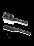Moustache Brush Set